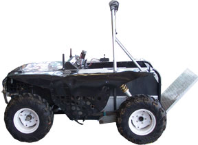ATV Conversion